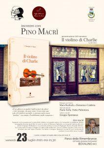 Pino Macrì